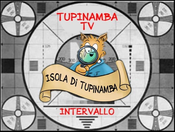 Intervallo Tupinamba icona
