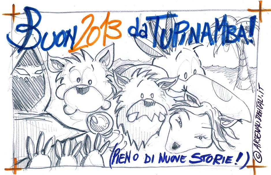 Auguri 2013 Tupinamba-web