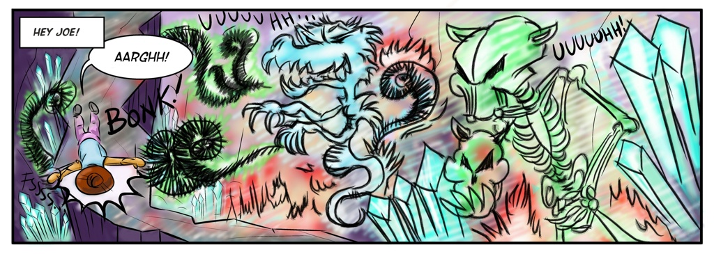 Tupinamba! - color EP 07 - Grotte Mysteriose FRANCE web 03